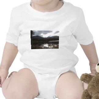 Sandy Stream Pond Baxter State Park T Shirts