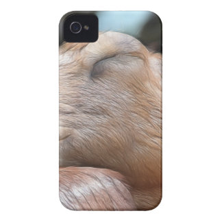 Sandy The Goat - Nap Time! iPhone 4 Case-Mate Cases