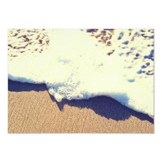 sandy wave card