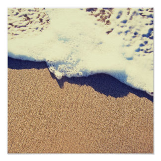 sandy wave poster