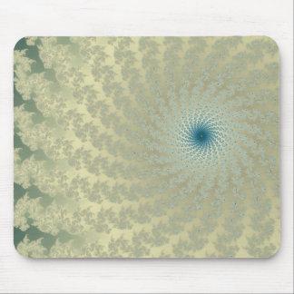 Sandy Whirlpool2 Mousepad