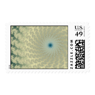 Sandy Whirlpool2 Postage Stamp