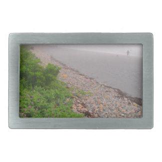 Sandy York Beach Belt Buckle