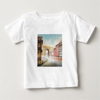 Sandyford Newcastle upon Tyne Infant Tee Shirt
