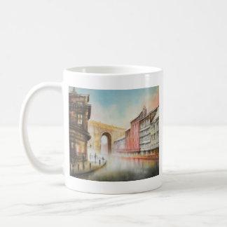 Sandyford Newcastle upon Tyne Mug