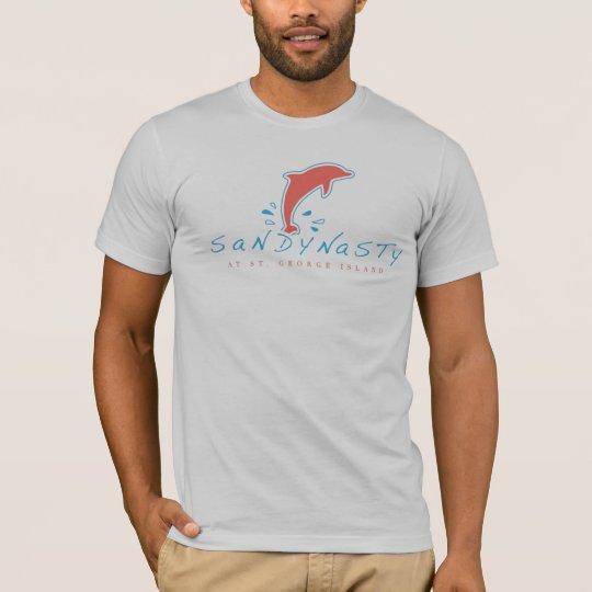 Sandynasty T-Shirt
