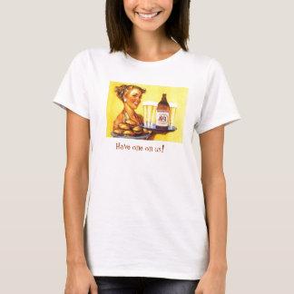 Sandy's Diner T-Shirt
