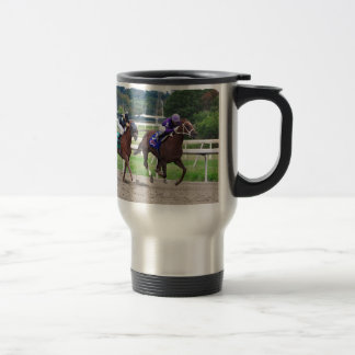 Sandy's Song - Silvestre Gonzalez Travel Mug