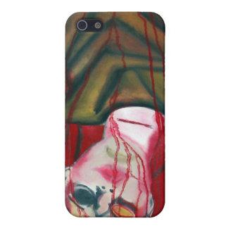 Sane iPhone 5 Case