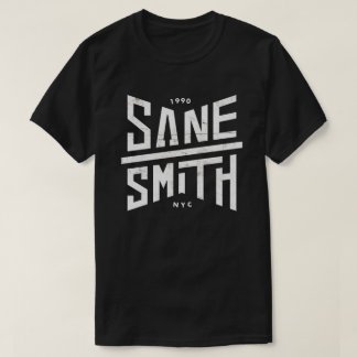 Sane/Smith T-Shirt