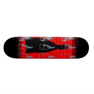 sanfermín 2012 skateboard decks