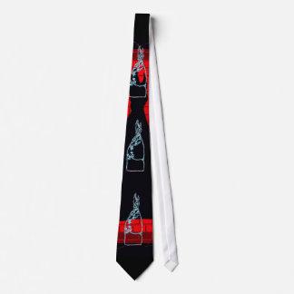 sanfermin neck tie