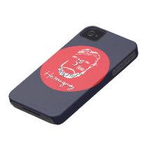 SANFERMINES CELEBRATION iPhone 4 Case-Mate CASE