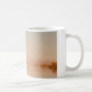 Sanford Robinson Gifford - Indian Summer Coffee Mug