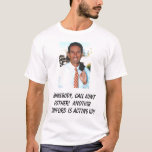 sanford, Somebody, call Aunt Esther!  Another S... T-Shirt