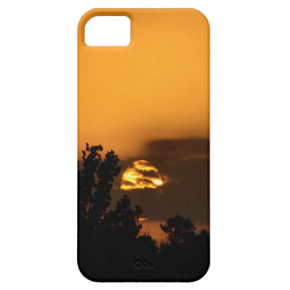 Sanford Sunset Barely There iPhone 5/5S Case