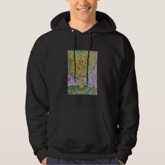 sanford tree hoodie