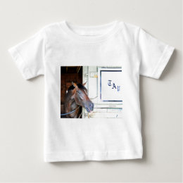 "Sanford Winner ""Uncle Vinny"" Baby T-Shirt"