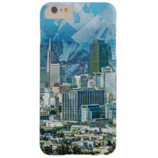 SANFRAN City Cisco AKA Bay area day dreams Barely There iPhone 6 Plus Case