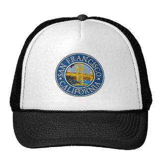 SanFrancisco Hat