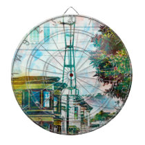 artsprojekt, sanfrancisco, 19th, twinpeaks', world.tif, [[missing key: type_profiledink_dartboar]] com design gráfico personalizado