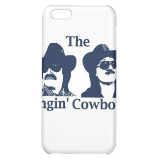 Sangin' Cowboys iPhone Case iPhone 5C Cover