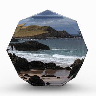 Sango Bay, Sutherland, Scotland Award