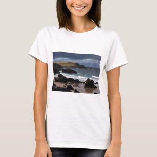 Sango Bay, Sutherland, Scotland T-Shirt