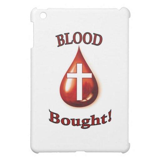 Sangre comprada