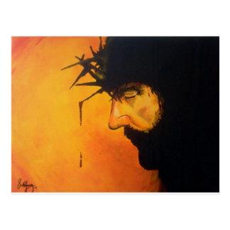 sangre de Jesús Postal