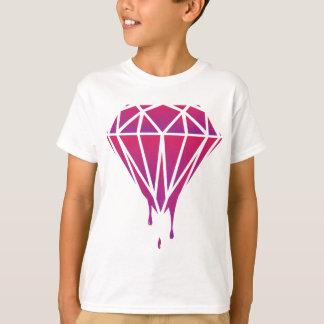 Sangre del diamante playera