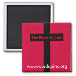 Sangre del imán de Jesús