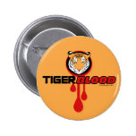 Sangre del tigre pins