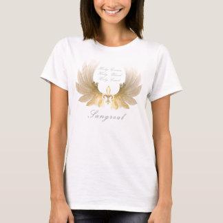 Sangreal Baby doll T-Shirt