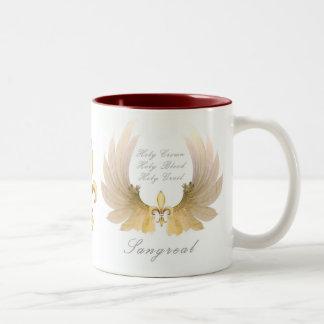 Sangreal Coffee Mug