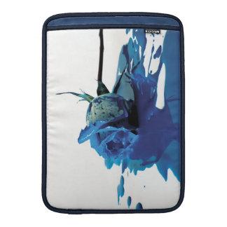 Sangría azul subió fundas macbook air