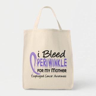 Sangro el bígaro para mi cáncer del esófago de la bolsa tela para la compra