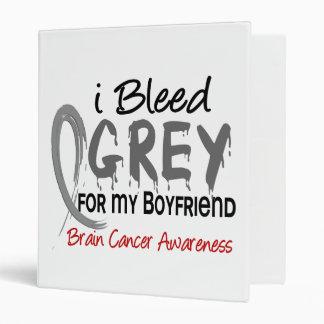 Sangro el gris para mi cáncer de cerebro del novio