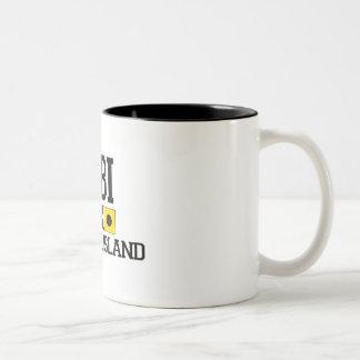 Sanibel Island. Coffee Mug