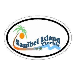 Sanibel Island Photo Cutout