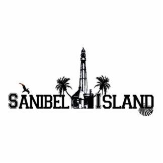Sanibel Island Photo Sculptures