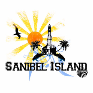 Sanibel Island Photo Cut Out