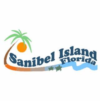 Sanibel Island Photo Cut Outs
