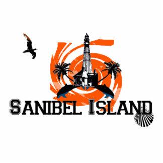 Sanibel Island Photo Sculpture