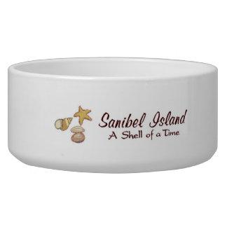 Sanibel Island Shells Bowl
