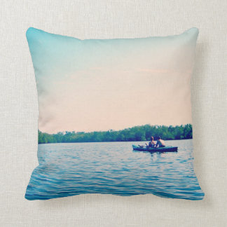 Sanibel Island Tarpon Bay Pillow