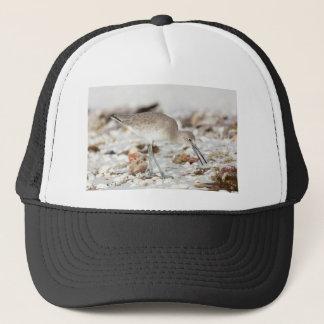 Sanibel Willet Trucker Hat