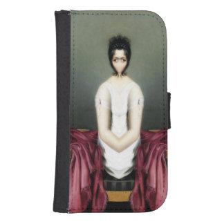 Sanitarium Galaxy S4 Wallet Case