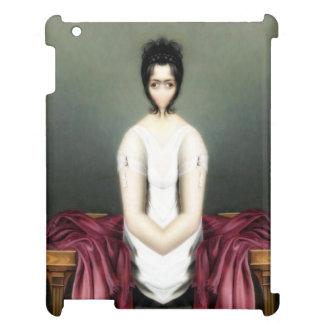 Sanitarium iPad Case