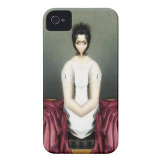 Sanitarium iPhone 4 Case-Mate Cases